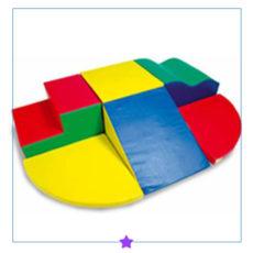 ABC 6 piezas
